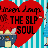 Chicken soup blog hop