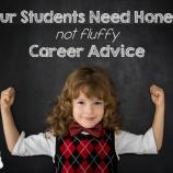Honest Career Advice